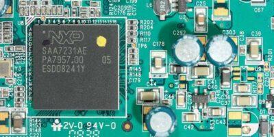 Produkcja kontraktowa elektroniki